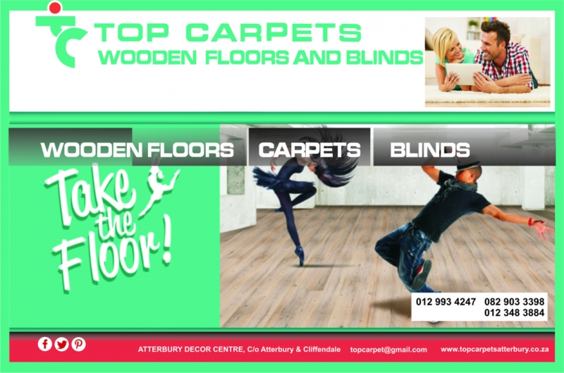 Top Carpets